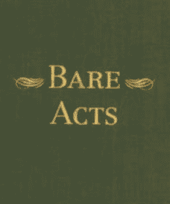 Bare Acts