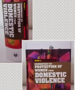DLH's Commentary On Protection Of Women From Domestic Violence by Surinder Mediratta - 4th Edition 2021