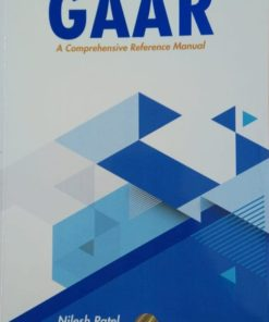 Wolters Kluwer General Anti-Avoidance Rule (GAAR) By Nilesh Patel, 1st Edition October 2019