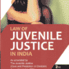 DLH's Law of Juvenile Justice in India by Malik - 2nd Edition 2022