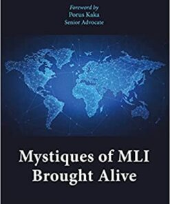 Thomson's Mystiques of MLI Brought Alive by H. Padamchand Khincha - 1st Edition 2021