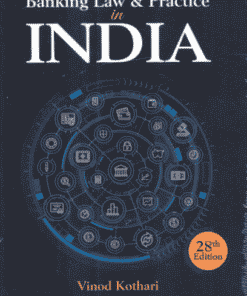Lexis Nexis's Banking Law and Practice in India by M L Tannan - 28th Edition 2021