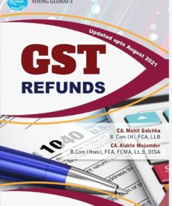 Young Global's Refunds in GST by Alakto Majumder - Edition August 2021